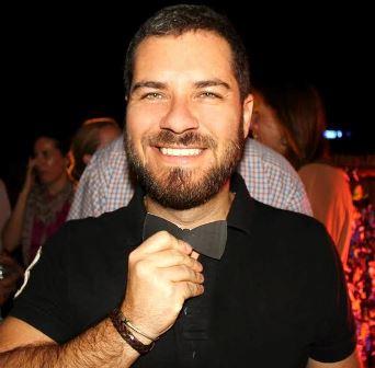 Marcelo Mendonça | Foto Divulgação
