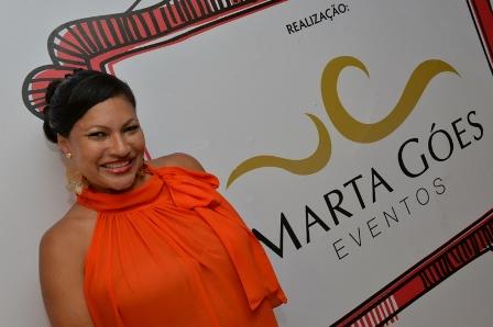 Marta Góes | Foto Divulgação