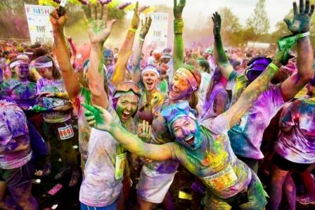 The Color Run | Foto Divulgação