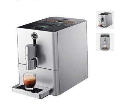 Máquina de café | Foto Divulgação
