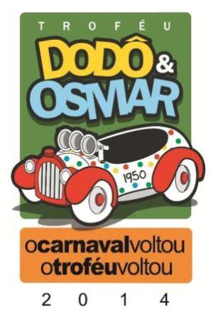 Troféu Dodô & Osmar | Foto Divulgação