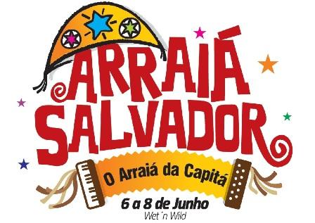 Arraiá Salvador | Foto Divulgação