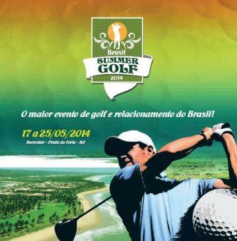 Brasil Summer Golf | Foto Divulgação