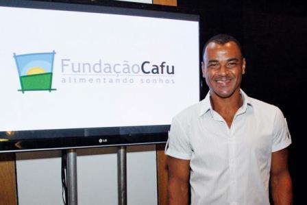 Cafu | Foto Marcos Ribas/Photo Rio News