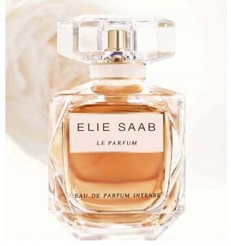 Elie Saab Le Perfum | Foto Divulgação