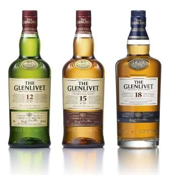 The Glenlivet | Foto Reprodução