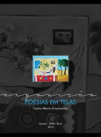Poesias em Tela | Foto Divulgação