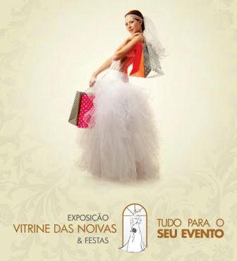 Vitrine das Noivas & Festas | Foto Divulgação