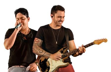 Jorge e Mateus | Foto Divulgação