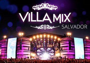 Villa Mix | Foto Divulgação