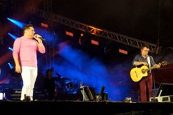Bruno e Marrone | Foto Carol Cotias