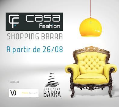 Casa Fashion | Foto Divulgação