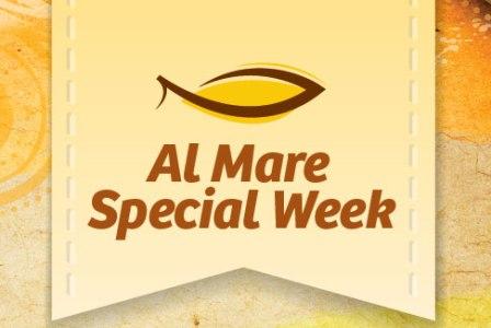 Al Mare Special Week | Foto Reprodução