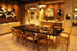 Sala de Jantar | Foto Carol Cotias
