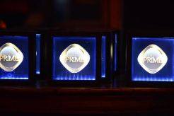 Troféu Prime | Foto Alex Dantas