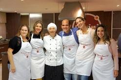 Encontro Gourmet Perini | Foto Carol Cotias