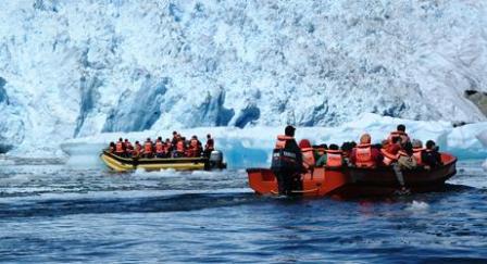 Patagônia Aysén | Foto Portal Chileno de Turismo