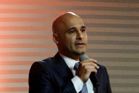 Daniel Maior | Foto Carol Cotias
