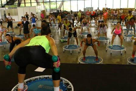 Fitness Brasil Bahia | Foto Divulgação