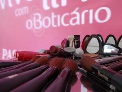 Passarela Viva Linda com O Boticário | Foto: Carol Cotias