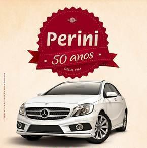 Perini | Foto Divulgação