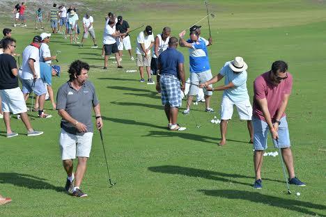 Brasil Summer Golf | Foto Max Haak