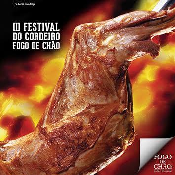 Festival de Cordeiro | Foto Divulgação