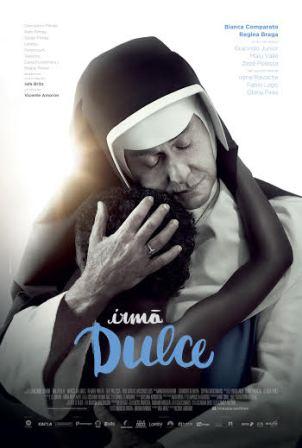 Irmã Dulce | Foto Divulgação