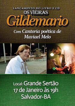 Gildemário | Foto Divulgação