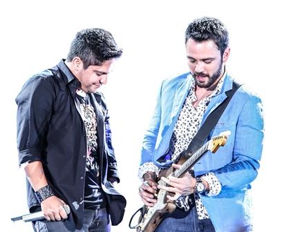 Jorge & Mateus | Foto Divulgação
