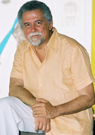 José Carlos Capinam | Foto Divulgação