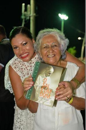 Marta Góes e Mabel Velloso | Foto Divulgação
