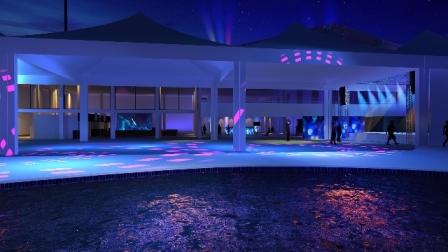 Pool Party | Foto Divulgação