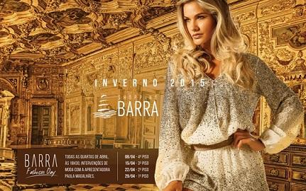 Barra Fashion Day | Foto Divulgação