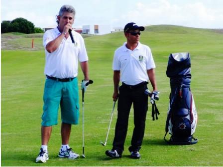 Brasil Summer Golf | Foto Carol Cotias