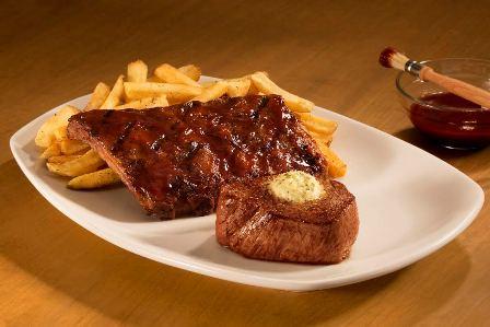Outback Steakhouse | Foto Divulgação