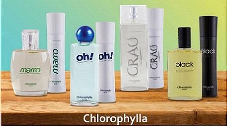 Chlorophylla | Foto Divulgação