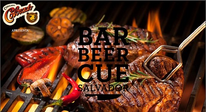Barbeercue Salvador