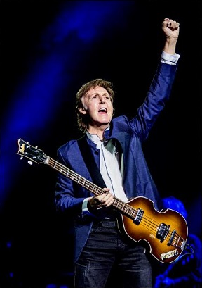 Paul McCartney_créditos MPL Communications 2017