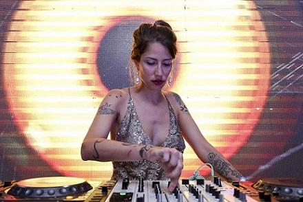DJ Cix