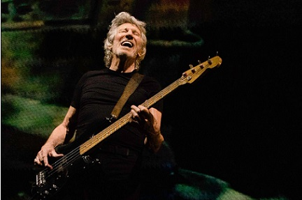 Roger Waters - credito Kate Izor